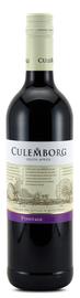 Вино красное полусухое «Culemborg Pinotage» 2012 г.