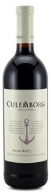 Вино красное полусладкое «Culemborg Sweet Red» 2012 г.