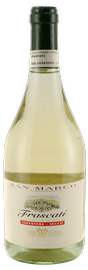 Вино белое сухое «San Marco Frascati» 2010 г.
