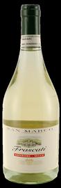 Вино белое сухое «San Marco Frascati» 2009 г.