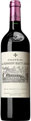 Вино красное сухое «La Chapelle de la Mission Haut-Brion Pessac-Leognan» 2008 г.