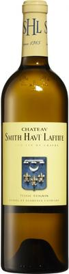 Вино белое сухое «Chateau Smith Haut Lafitte Pessac Leognan» 2009 г.