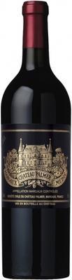 Вино красное сухое «Chateau Palmer Margaux 3-me Grand Cru, 0.75 л» 2004 г.