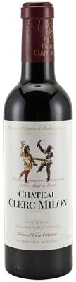 Вино красное сухое «Chateau Clerc Milon Pauillac 5-me Grand Cru» 2008 г.