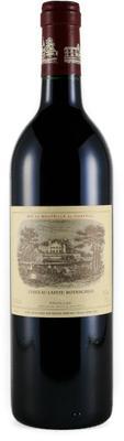 Вино красное сухое «Chateau Lafite Rothschild Pauillac AOC 1-er Grand Cru» 2008 г.