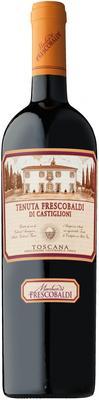 Вино красное полусухое «Tenuta Frescobaldi di Castiglioni» 2010 г.