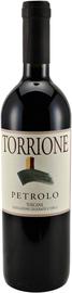 Вино красное сухое «Torrione» 2009 г.