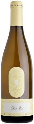 Вино белое сухое «Dut'Un» 2012 г.