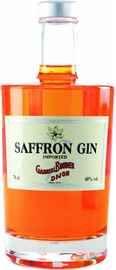 Джин «Saffron Gin»