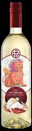 Вино белое сухое «Pacific Rim Dry Riesling» 2011 г.