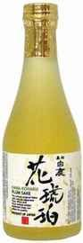 Саке «Hakushika Hana-Kohaku»