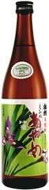 Саке «Umenishiki Yamakava Ayame 25»