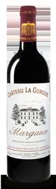 Вино красное сухое «Chateau La Gurgue» 2011 г.