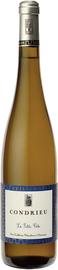Вино белое сухое «Domaine Yves Cuilleron La Petite Cote» 2012 г.