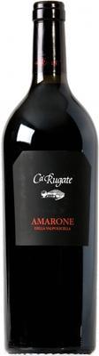 Вино красное полусухое «Ca'Rugate Amarone Della Valpolicella» 2011 г.