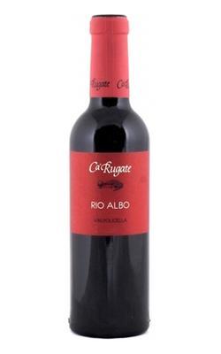 Вино красное сухое «Ca'Rugate Valpolicella Rio Alba» 2012 г.