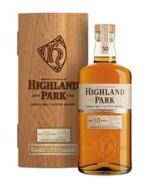 Виски шотландский «Highland Park 30 Year Old» в подарочной упаковке