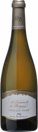 Вино белое сухое «Henri Bourgeois Pouilly-Fume La Demoiselle de Bourgeois» 2012 г.