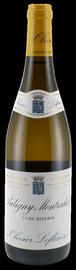 Вино белое сухое «Olivier Leflaive Freres Puligny - Montrachet» 2010 г.