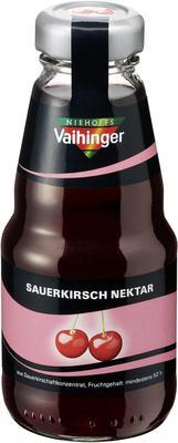 Сок «Niehoff Vaihinger Sauerkirsch Nektar»