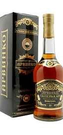 Коньяк армянский «Арвинко Таперакан КС» в подарочной упаковке