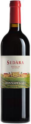 Вино красное сухое «Donnafugata Sedara» 2011 г.