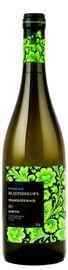 Вино белое сухое «Правобережное» 2012 г.