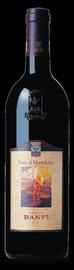 Вино красное сухое «Castello Banfi Rosso di Montalcino» 2012 г.