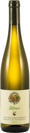 Вино белое сухое «Abbazia di Novacella Kerner» 2012 г.