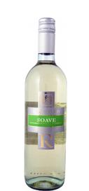 Вино белое сухое «Il Roccolo Soave» 2013 г.