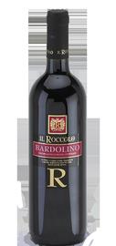 Вино красное сухое «Il Roccolo Bardolino» 2013 г.