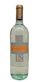 Вино белое сухое «Il Roccolo Grecanico Terre Siciliane» 2013 г.