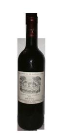 Вино красное сухое «Chateau Haut-Courbian» 2012 г.