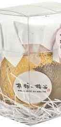 Вино плодовое сладкое «Umenishiki Yamakava Umenishiki No Umesu»