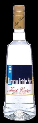 Ликер «Joseph Cartron Liqueur de Curacao Triple Sec, 0.03 л»