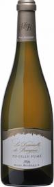 Вино белое сухое «Henri Bourgeois Pouilly-Fume La Demoiselle de Bourgeois» 2008 г.