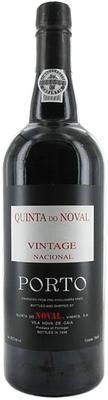 Портвейн «Quinta do Noval Vintage Port» 2007 г.