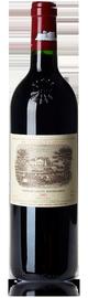 Вино красное сухое «Chateau Lafite Rothschild» 1988 г.