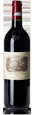 Вино красное сухое «Chateau Lafite Rothschild» 1994 г.