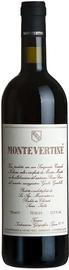 Вино красное сухое «Montevertine» 2010 г.