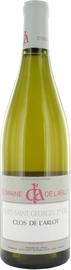Вино белое сухое «Domaine de L'Arlot Nuits-Saint-Georges Premier Cru Clos de l'Arlot» 2011 г.