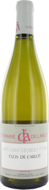 Вино белое сухое «Domaine de L'Arlot Nuits-Saint-Georges Premier Cru Clos de l'Arlot» 2007 г.