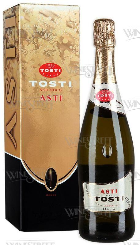Вино тост асти цена