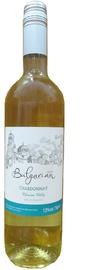 Вино белое полусухое «Domaine Boyar Chardonnay»