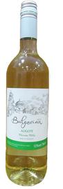 Вино белое полусухое «Domaine Boyar Aligote»