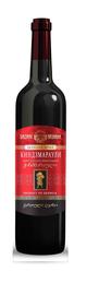 Вино красное полусладкое «Вазиани Киндзмараули»