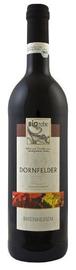 Вино красное полусухое «Peter Mertes Dornfelder Bio»