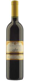 Вино красное сухое «Cantine Bonacchi Chianti Borghetto»