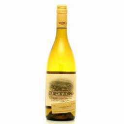 Вино белое полусладкое «Barco Viejo Chardonnay»
