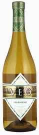 Вино белое полусладкое «VEO Florales Chardonnay»